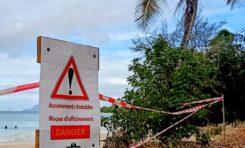 Martinique : la plage des Salines va t-elle disparaître ?