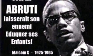 Martinique : Alain Alfred un glaire suppôt du PPM porte plainte contre un mâle comme X