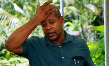 Prostitution à Fort-de-France en Martinique : le communiqué hilarant de l'incapable Johnny Hajjar