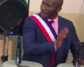 Le maire de Martinique en pleine tourmente successorale n'est pas celui du  Marin…