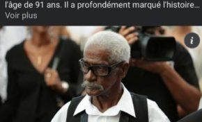 Maurice Alcindor ? Heaven can wait