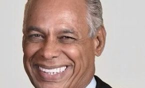 Guadeloupe : Cédric Cornet invente le air GWO KA