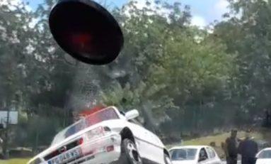 Images du jour 05/05/21 - Accident- Martinique
