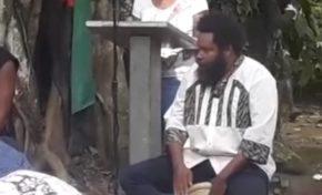 L'image du jour 25/05/21 - Olivier Bérisson - Martinique