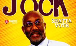 Jock ? It's a JOKE !!!