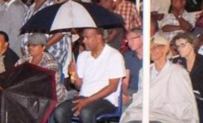 Les anti-couvre-feu organisent la Cazelles Night Party à 21h à Fort-de-France en Martinique