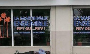 L'image du jour 19/06/21 - Martinique