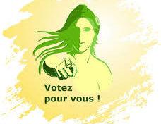 """""""Jeunes de Martinique le 20 juin 2021 votre avenir sera entre les mains des...VIEUX"""""""