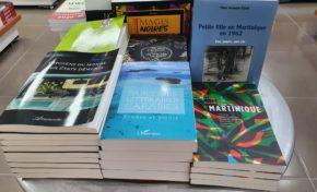 « Nouvelles de Martinique » disponible à Présence Kréol