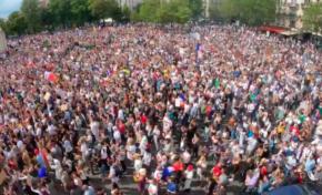 L'image du jour 24/07/21 - Paris - France