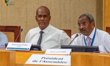 Covid-19 : cluster à la Collectivité Territoriale de Martinique (CTM)