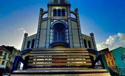 L'image du jour 03/07/21 - Cathédrale de Fort-de-France   - Martinique