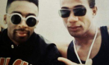 L'image d'un jour 06/07/21 - Spike Lee and I -
