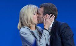 France : Brigitte et Emmanuel Macron dorment, dans une chambre financée avec  l'argent de la traite négrière