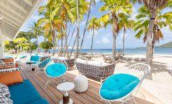 Covid-19 : cluster au Club Med en Martinique