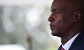 Haïti : la violence politique s'inscrit dans l'histoire du pays