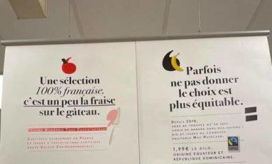 Monoprix boycotte la Guadeloupe et la Martinique