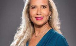 """Karine Roy-Camille """"PRÉSIDENTE"""" du Comité Martinique du Tourisme (CMT) pendant 6 mois"""