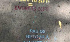 L'image du jour 26/08/21 - Paris - France