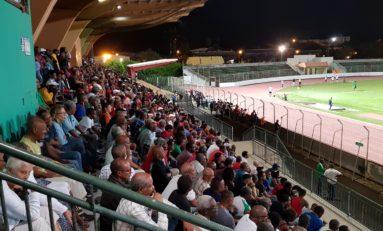 Rififi à la Ligue de Football : Pereau Vs Germé