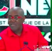 Grand moment de télévision en Guadeloupe...Danik Zandronis détrône Jean-Marc Pulvar le meilleur journaliste de Martinique