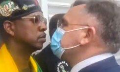 L'image du jour 04/09/21 - Guyane - Olivier Goudet - Thierry Queffelec