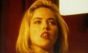 L'image du jour 25/09/21 - Sharon Stone