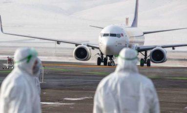 Covid-19 en Martinique : nouvelles évacuations sanitaires vers Paris (video)