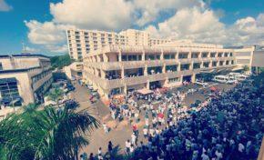 Martinique terre de paradoxes