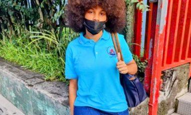 Martinique : renvoyée de son établissement scolaire à cause de sa coiffure afro