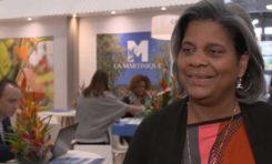 Martinique : Décès de la femme politique Maryline Lesdema